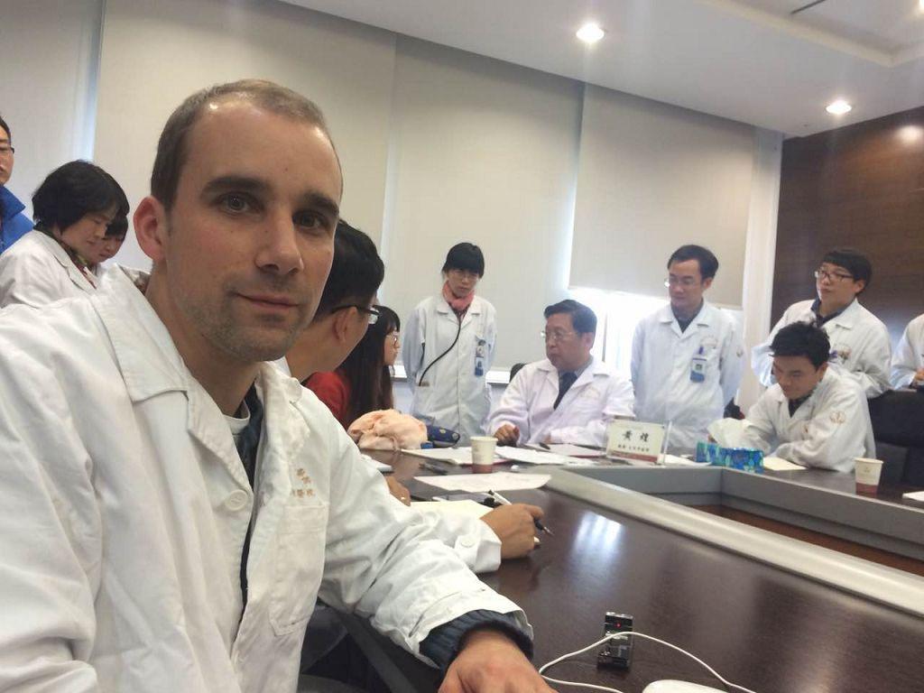 TCM-Studium-in-China