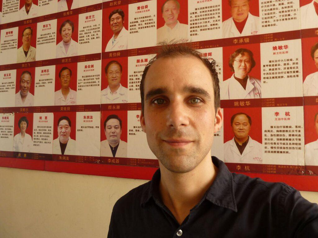 Traditionelle Chinesische Medizin erlernen