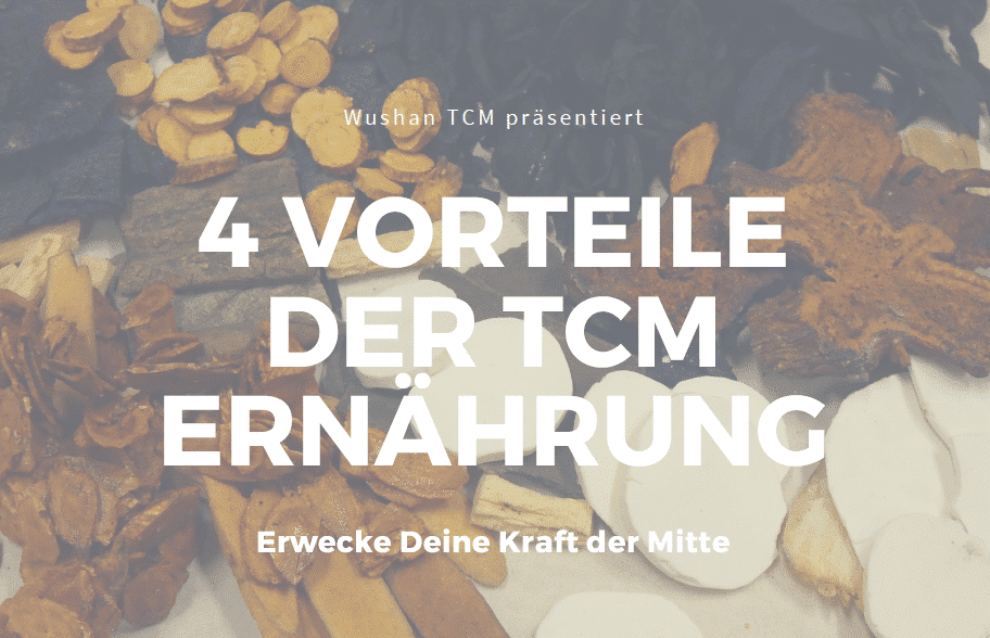 tcm ernährung kurse