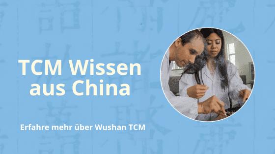 tcm wissen aus china