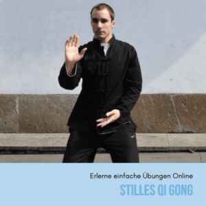 Stilles Qi Gong erlernen