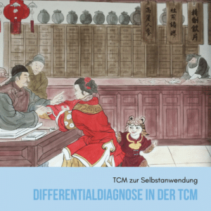 Differentialdiagnose in der TCM