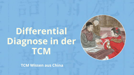 diagnose in der tcm